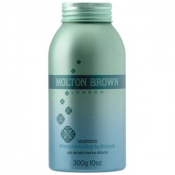 Купить Molton Brown Seamoss Stress Relieving Hydrosoak Киев, Украина