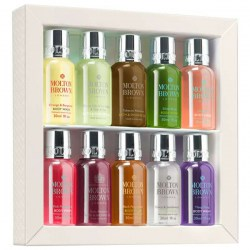 Купить Molton Brown Signature Scents Mini Bathing Collection Киев, Украина