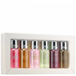 Купить Molton Brown The Indulgent Bestseller Bath & Shower Collection Киев, Украина