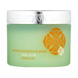 Купить Molton Brown Warming Eucalyptus & Ginger Body Scrub Киев, Украина