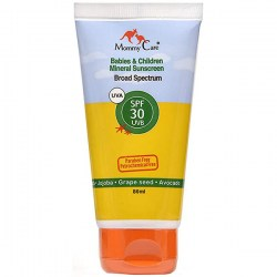 Купить Care Babies and Children's Body Mineral Sunscreen SPF30 Киев, Украина