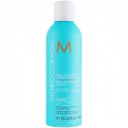 Купить Moroccanoil Curl Cleansing Conditioner Киев, Украина