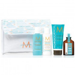 Купить Moroccanoil Volume Travel Kit