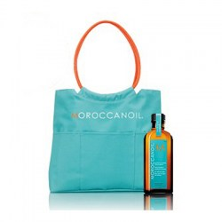 Купить Moroccanoil Treatment for All Hair Types and Beach Bag