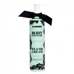 Купить Mr.Scrubber Cream Fluide Body Couture Smoothing Киев, Украина