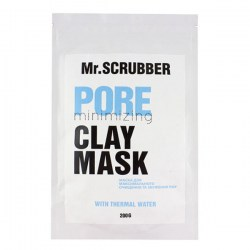 Купить Mr.Scrubber Clay Mask Pore Minimizing Киев, Украина