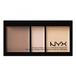 Купить NYX Cream Highlight and Contour Palette Киев, Украина