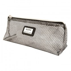 Купить NYX Fishnet Zipper Makeup Bag MBG11 Киев