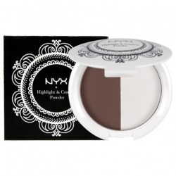 Купить NYX Highlight & Contour Powder Киев
