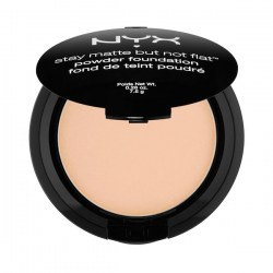 Купить NYX Stay Matte But Not Flat Powder Foundation Киев, Украина