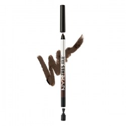 Купить NYX Tres Jolie Gel Pencil Liner Brown Киев, Украина