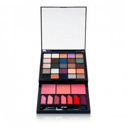 Купить NYX Be Fierce 35 Colors Makeup Kit Palette Киев