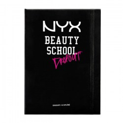 Купить NYX Beauty School Dropout Palette Graduate Киев, Украина