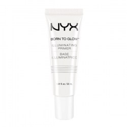 Купить NYX Born to Glow Illuminating Primer Киев, Украина