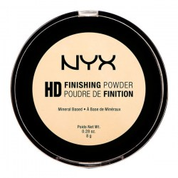 Купить NYX HD High Definition Finishing Powder Киев, Украина