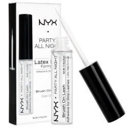 Купить NYX Latex Free Eye Lash Glue Киев