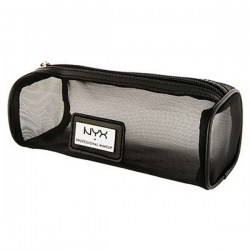 Купить NYX Mesh Zipper Makeup Bag MBG10 Киев