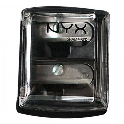 Купить NYX Pencil Sharpener 2 in 1 Jumbo and Regular Киев