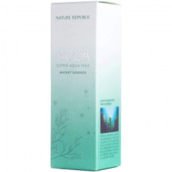Купить эссенцию для лица Nature Republic Super Aqua Max Watery Essence