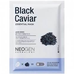 Купить Neogen Dermalogy Black Caviar Essential Mask Киев, Украина