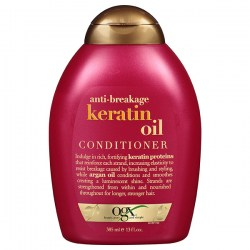 Купить OGX Anti-Breakage Keratin Oil Conditioner Киев, Украина