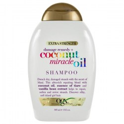 Купить OGX Extra Strength Damage Remedy Coconut Miracle Oil Shampoo Киев, Украина