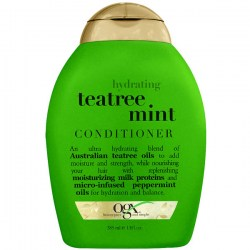 Купить OGX Hydrating Teatree Mint Conditioner Киев, Украина