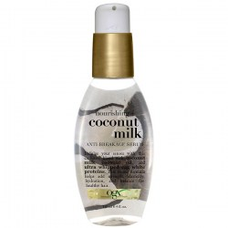 Купить OGX Nourishing Coconut Milk Anti-Breakage Serum Киев, Украина