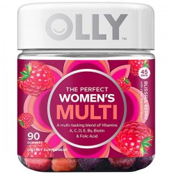 Купить OLLY The Perfect Womens Multi Vitamin Gummies Киев, Украина
