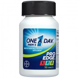 Купить One A Day Men's Pro Edge Multivitamin Киев, Украина