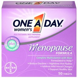 Купить One A Day Women's Menopause Formula Multivitamin Киев, Украина