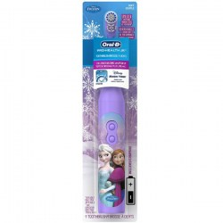 Купить Oral-B Pro-Health Stages Frozen Battery Toothbrush Киев, Украина