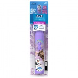 Купить Oral-B Pro-Health Stages JR. Frozen Battery Toothbrush Киев, Украина