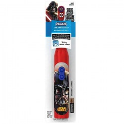 Купить Oral-B Pro-Health Stages Star Wars Darth Vader Battery Toothbrush Киев, Украина
