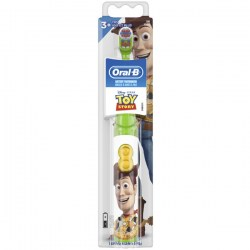 Купить Oral-B Pro-Health Stages Toy Story Battery Toothbrush Киев, Украина
