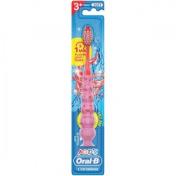 Купить Oral-B Kids Timer with Lights Toothbrush Pink Киев, Украина