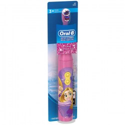 Купить Oral-B Pro-Health Stages Disney Princess Tangled Battery Toothbrush Киев, Украина