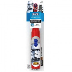 Купить Oral-B Pro-Health Stages Star Wars Stormtroopers Battery Toothbrush Киев, Украина