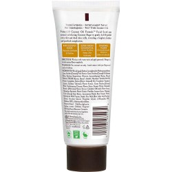 Состав Palmer's Coconut Oil Formula Coconut Sugar Facial Scrub