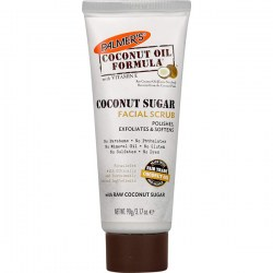 Купить Palmer's Coconut Oil Formula Coconut Sugar Facial Scrub Киев, Украина
