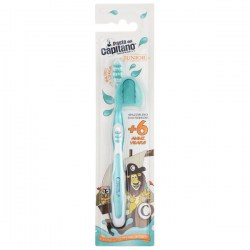 Купить Pasta Del Capitano Junior Toothbrush Киев, Украина