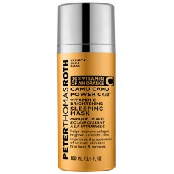 Купить Peter Thomas Roth Camu Camu Power Cx30 Vitamin C Brightening Sleeping Mask Киев, Украина