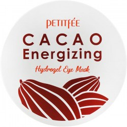 Купить Petitfee Cacao Energizing Hydrogel Eye Mask Киев, Украина
