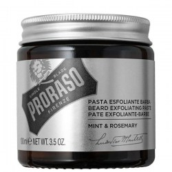 Купить Proraso Exfoliating Paste Mint & Rosemary Киев, Украина