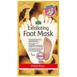 Купить Purederm Exfoliating Foot Mask Regular Киев, Украина