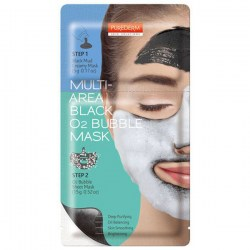 Купить Purederm Multi-Area Black O2 Bubble Mask Киев, Украина
