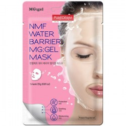 Купить Purederm NMF Water Barrier MG:Gel Mask Киев, Украина