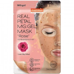 Купить Purederm Real Petal MG:Gel Mask Rose Киев, Украина