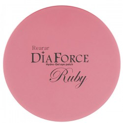 Купить Rearar DiaForce Hydro-Gel Eye Patch L Ruby Киев, Украина