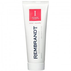 Купить Rembrandt Removes Stains Restores Enamel Mint Toothpaste Киев, Украина